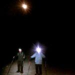 Raquetes Cerdanya nocturnes